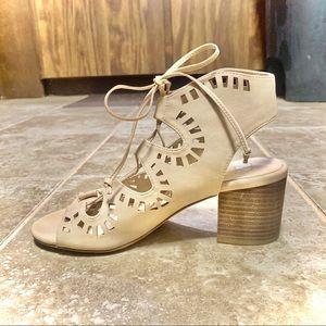 BP Strappy Sandals
